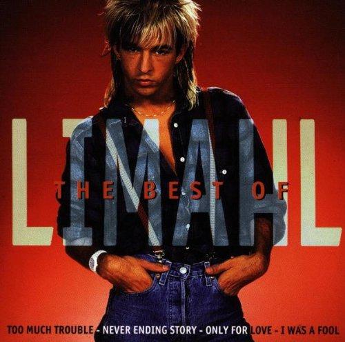 Limahl - Best Of: Limahl - Lyrics2You