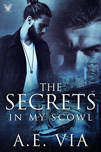 The Secrets In My Scowl Book Cover