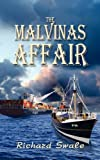 img - for The Malvinas Affair book / textbook / text book