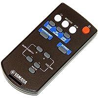 OEM Yamaha Remote Control: ATS1010, ATS-1010, YAS101, YAS-101, YAS101BL, YAS-101BL