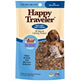 ARK NATURALS PRODUCTS FOR PETS 326003 75 Count Happy Traveler Soft Chews