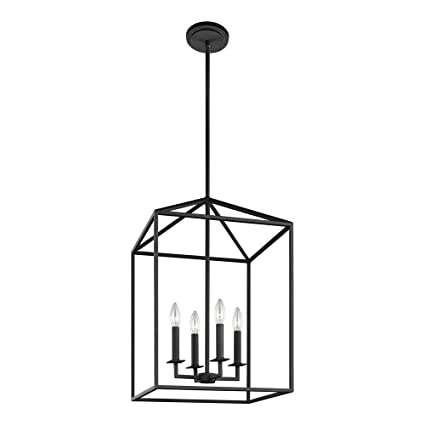 Sea gull lighting 5215004 839 perryton four light hall or foyer sea gull lighting 5215004 839 perryton four light hall or foyer light fixture aloadofball Image collections