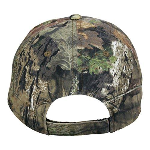Mossy Oak Country Americana Camo Hunting Hat by Mossy Oak (Image #1)