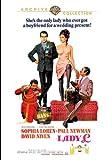 Lady L DVD-R