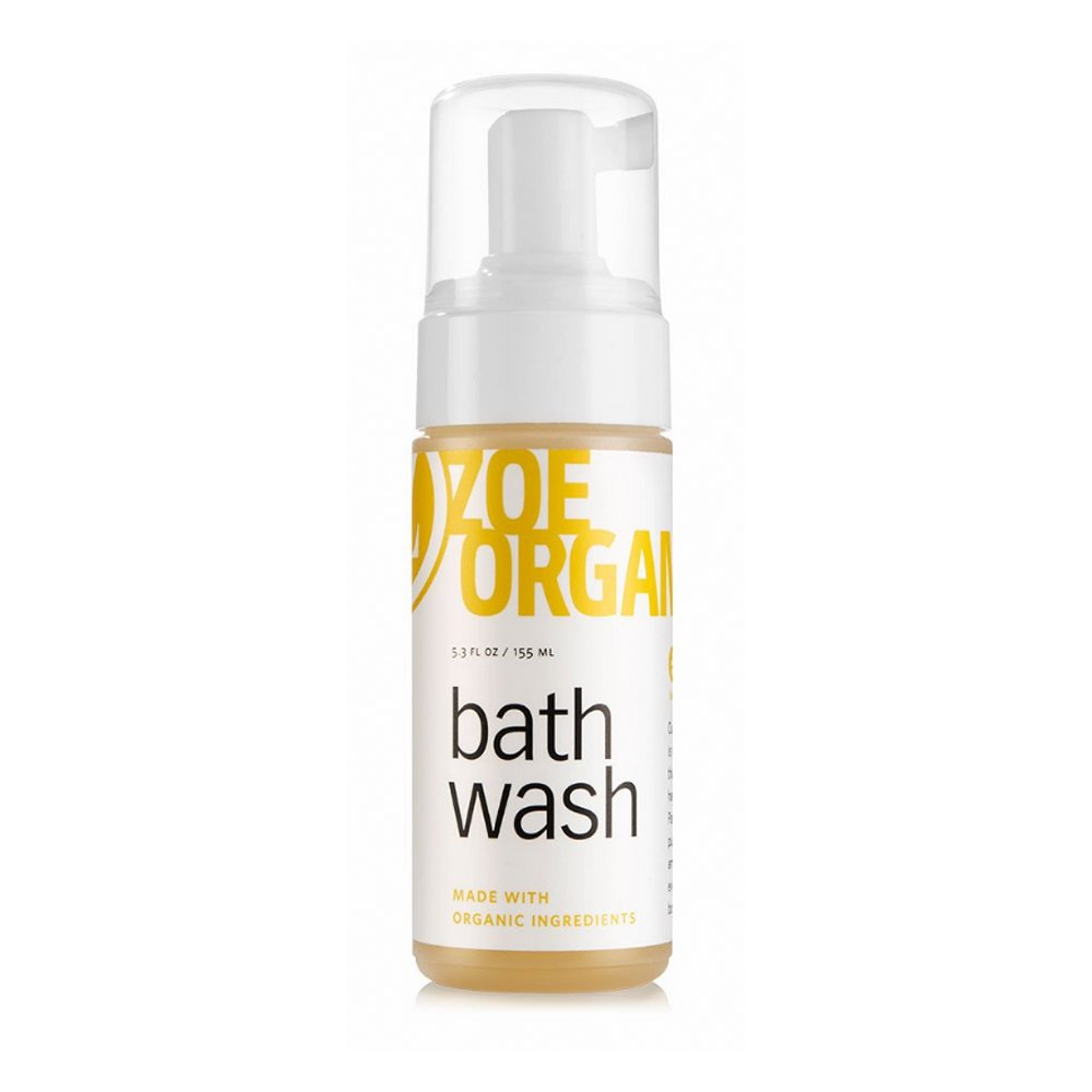 Zoe Organics - Bath Wash - 5 fl. oz. 799599878168
