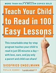 Teach Your Child to Read in 100 Easy Lessons