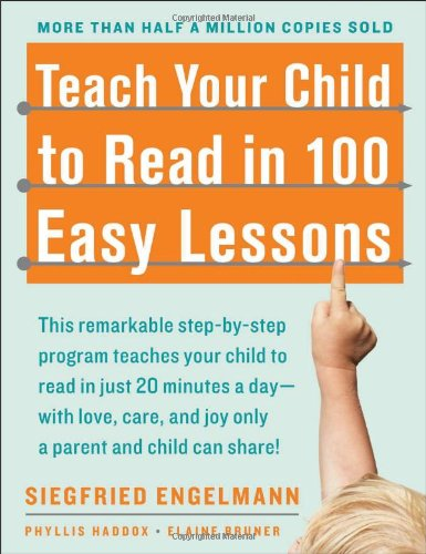 Read in 100 Easy Lessons (Reading Lessons)