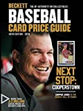 Beckett Baseball Card Price Guide #40