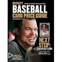 Beckett Baseball Card Price Guide #40