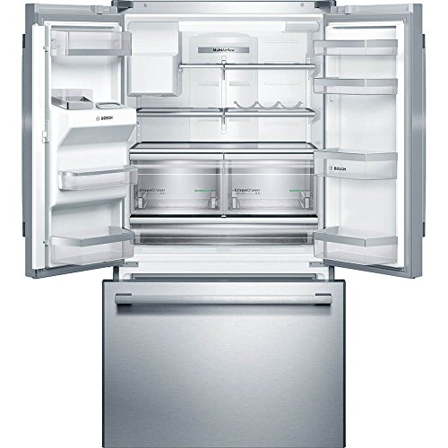 Bosch 36 Refrigerator with ft. Capacity, Stainless