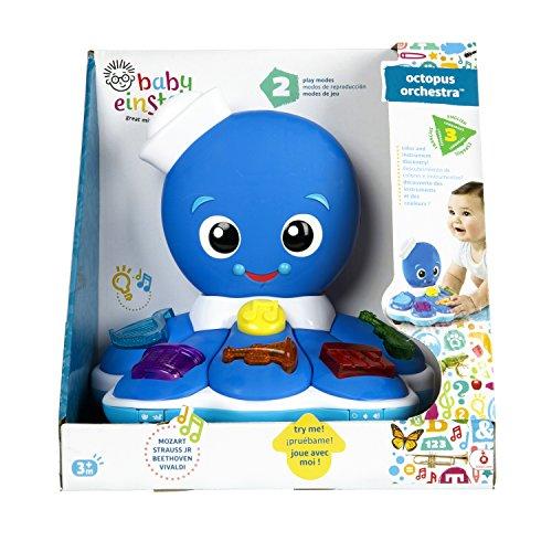 Baby Einstein Musical Toys : Baby einstein neptune musical toy your dream toys