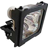 AN-C55LP Sharp PG-C55X Projector Lamp