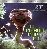 A Friend for E. T., Gail Herman, 0689843631