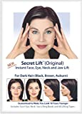 Try this simple self-test: Looking in a mirror, place index fingers in front of your ears, and thumbs at the end of your jaw, then push skin upward and back. Do you like what you see? That is what Instant Face and Neck Lift will do for you. Cosmetic ...