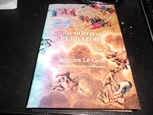 The Birth Of Purgatory [Pdf/ePub] eBook