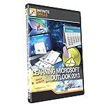 Learning Microsoft Outlook 2013 - Training DVD