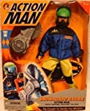 "Action Man Snowboard Raider 12"" Action Figure"