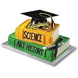 Decopac Graduation Mega Hat DecoSet Cake Topper