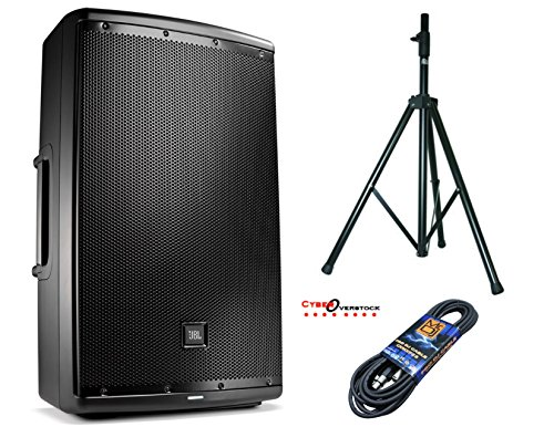 JBL EON615 1000 Watt Powered 15