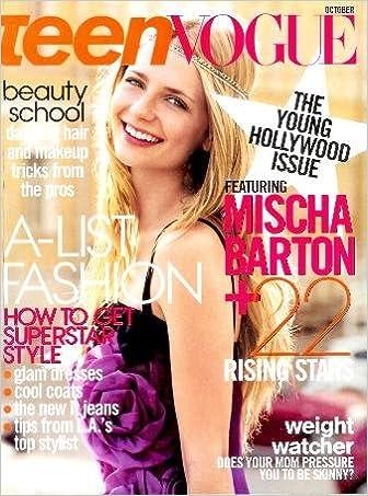 Teen stars magazine anna
