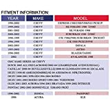 MAYASAF EGR Valve EG10026 Exhaust Gas Recirculation