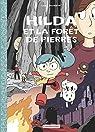 Hilda, tome 5 : Hilda et la forêt de pierres par Pearson