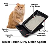 Kitty Lounge Disposable Litter