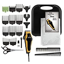 Wahl Clip & Groom 23pc Haircutting Kit