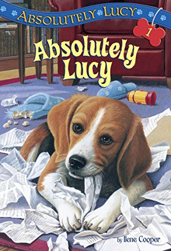 Absolutely Lucy #1: Absolutely Lucy -
