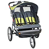 Baby Trend Expedition Double Jogger Stroller - Carbon