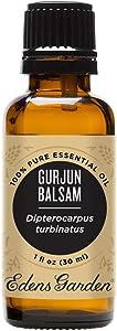 Edens Garden Gurjun Balsam Essential Oil, 100% Pure Therapeutic Grade, 5 ml