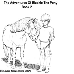the adventures of blackie the pony book 2
