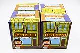 Best Kidrobot Friends Blind Boxes - Set of 4: Bob's Burgers Blind Box Vinyl Review