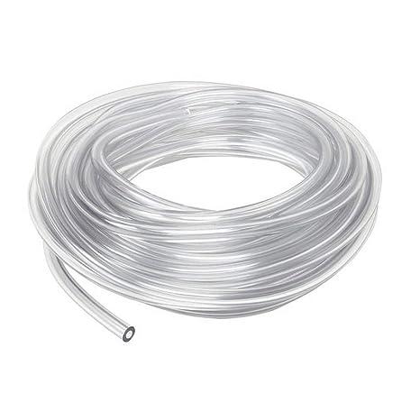 Tubo de PVC para limpiaparabrisas, manguera de PVC de 6 mm de ...