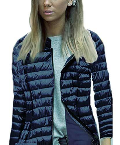 security Women's Lightweight Waterproof Warm Down Jacket Outwear Puffer Down Coats 2
