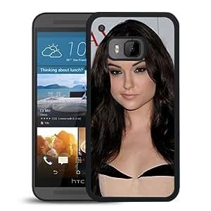New Custom Designed Cover Case For HTC ONE M9 With Sasha Grey Girl Mobile Wallpaper(7).jpg