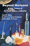 Beyond Horizons, David Spires, 0898759048