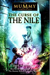 The Curse of the Nile (The Mummy Chronicles, 3) Paperback
