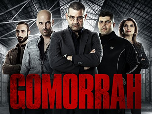 Gomorrah - La Series