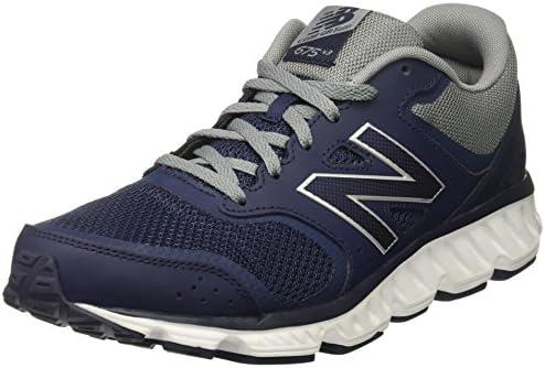 New Balance Men s M675v3 Cushioning Running Shoe