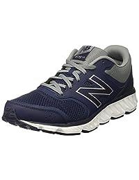 New Balance Men's Cushioning 675v3 Running Shoe