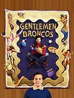 Filmcover Gentlemen Broncos