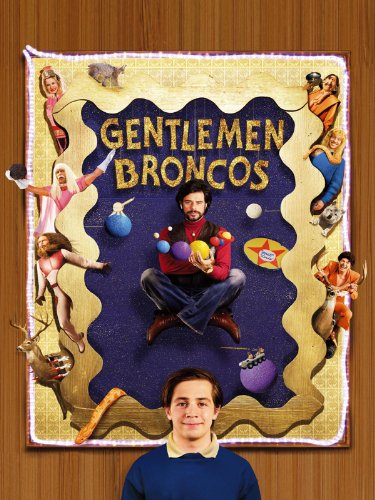 Gentlemen Broncos Film