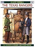 The Texas Rangers, Stephen Hardin, 1855321556