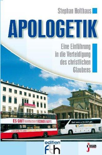 Apologetik von Markus Wäsch