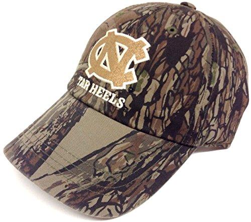 Solid Mossy Oak North Carolina Tar Heels Hat