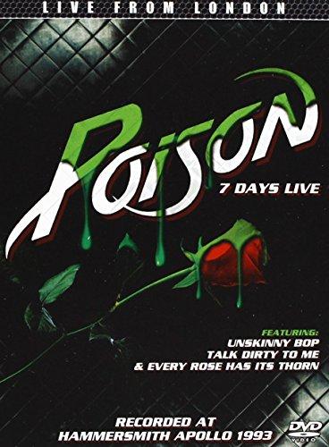 (7 Days Live)