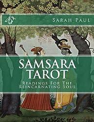 Samsara Tarot: Readings for the Reincarnating Soul
