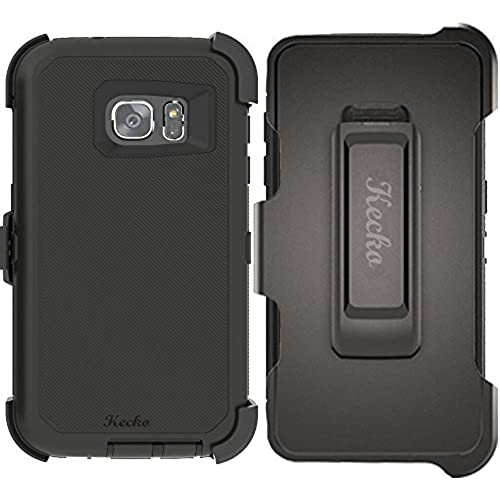 S7 Defender Case,Kecko3-layer High Impact Extreme Duty Military Grade Rugged Tpu Full Body Protective Built-in Sales