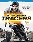 Tracers [Blu-ray + Digital HD]